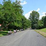 Парк Южен
